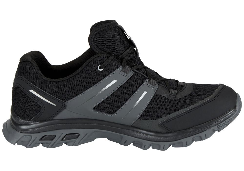 Mammut Men S Mtr  Trail Low Gtx Shoes